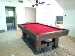 pool table rug pool table rug under full size of tables regarding property modern custom cowhide