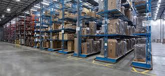 Ashley Furniture Distribution Center
