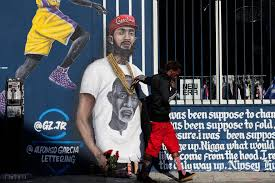 Nipsey Hussles Music Sales Spike After His Death