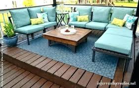 rug for outdoor deck round outdoor patio rugs outdoor deck rugs how to stencil an outdoor rug for outdoor deck