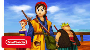 Dragon Quest 8 Beginner Info And Tips Dragon Quest Viii