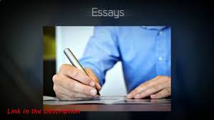 how to write english essay video dailymotion 02 35