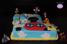 No 1 Disney Themed Birthday Cake Amys Bake House