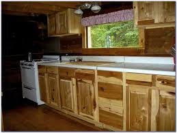 Hickory Kitchen Hickory Kitchen Cabinets Lowes Kitchen Set Home Decorating