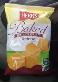 lays sour cream and onion potato chips nutrition facts