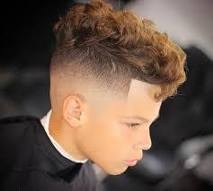 80 New Hairstyles For Men 2019 Update Jongens Kapsels Kapsels