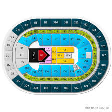 Keybank Arena Hockey Seating Chart The Lumineers Buffalo Tickets For 2 26 20 Keybank Center