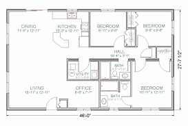 350 sq ft house plans lovely 31 new stock 1400 sq ft house plans 4 bedrooms