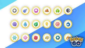 Pokemon Go Type Chart Effectiveness Table Dexerto