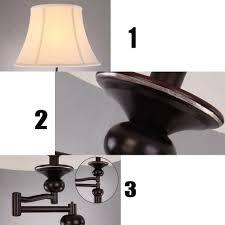 Us 17775 25 Offhghomeart Led Multifunctionele Retro Vloerlamp E27 Zwart Ijzer Lampen 110 V240 V Tafel Woonkamer Slaapkamer Bed Home Verlichting
