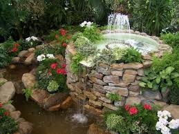 Small Picture 78 best Garden Fountains images on Pinterest Garden fountains