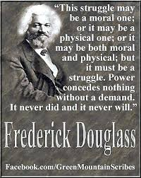 Narrative Of The Life Of Frederick Douglass Quotes Stunning Narrative Of The Life Of Frederick Douglass Quotes Staggering We Can