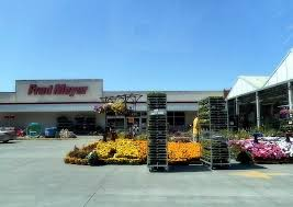 fred meyer garden center. Contemporary Fred Fred Meyer Store On Lake City Way Upper Level Garden Center Seattle WA   By On O