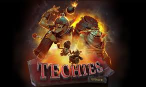 dota 2 techies update now available for download via steam