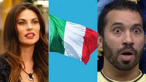 BBB21: É guerra? Como vingança, italianos organizam mutirão para votar em  Gilberto, e brasileiros reagem da MELHOR forma; confira!
