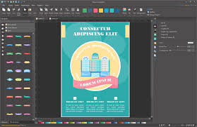 Flyer Creator Software Flyer Software For Windows Mac And Linux