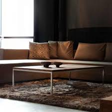 Living Room Furniture Ct Modern Contemporary Stainless Steel Furniture Coffee Tables