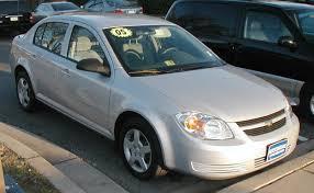 2005 Chevrolet Cobalt Specs and Photos | StrongAuto