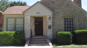 Small Houses For Rent In Dallas Tx