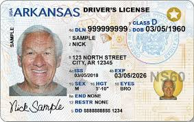 Driver's New Issue To State Licenses Set