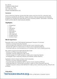 Perfect Architecture Resume Templates To Showcase Your Talent ...