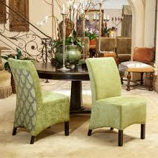dining room chairs green life style ideas home decorating glamorous leather lime herman miller eames lounge chair and ottoman blue small with white club