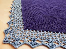 Free Crochet Edging Patterns
