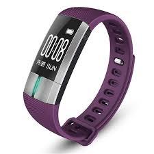 G20 <b>smart watch</b> ECG hartslag bloeddruk test waterdichte sport ...