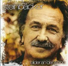 Gert Steinbäcker - 271961-8_steinbaecker_bilder_cover