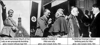 Image result for ante pavelic i adolf hitler fotos