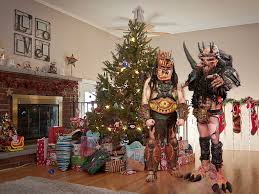 Heavy <b>Metal Christmas</b> Songs: AC/DC, Dio, Type O Negative, Korn ...