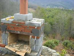 diy outdoor fireplace plans sne diy brick fireplace plans