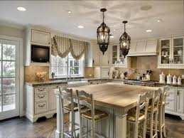 french inspired lighting. kitchen lighting french country bell iron global inspired wood brown countertops backsplash islands flooring amazing ideas