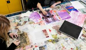 Btec Level 3 Extended Diploma In Art And Design Level 3 Diploma Extended Diploma In Art And Design West