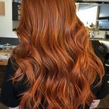 Copper Red Color Laflare Co