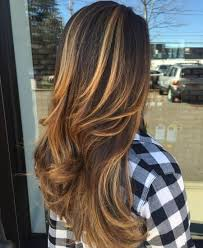 70 Long Hair Color 2018