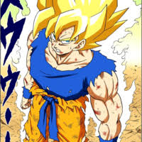 <b>Super Saiyan</b> | Dragon Ball Wiki | Fandom