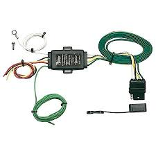 hopkins towing solution trailer wiring kit 11148925 advance auto parts hopkins wiring harness diagram trailer wiring kit
