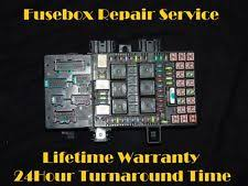 ford expedition relays car & truck parts ebay 2003 Ford Expedition Fuse Box For Sale 2003 2006 ford excursion fuse box repair service (fuel pump relay) (fits 2003 ford expedition fuse box for sale cheap
