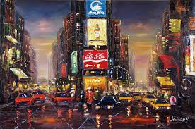 google image result for image made in china com 2f0j00sveahijkgcba times square new york manhattan night lights painting rg17096 jpg