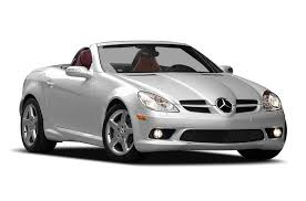 Two doors gives the slk350 roadster a streamlined appearance that shouts fun. 2007 Mercedes Benz Slk Class Base Slk 350 2dr Roadster Specs And Prices