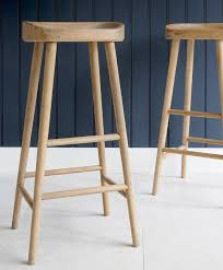 oak bar stools 119 best tabouret de bar images on