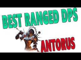 7 3 5 Best Ranged Dps Class Antorus Top Dps Ranking