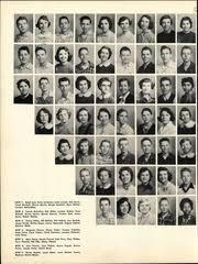 Westport High School - Herald Yearbook (Kansas City, MO), Class of 1956,  Page 51 of 236