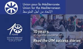 """Résultat de recherche d'images pour """"Union pour la Méditerranée"""""""