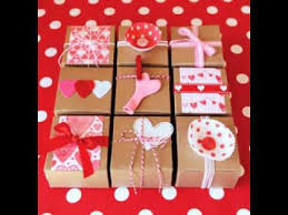 Ideas For Decorating A Valentine Box Cute Valentine box decorating ideas YouTube 2