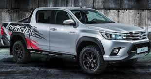 2018 toyota hilux.  2018 2018 toyota hilux invincible 50 throughout toyota hilux 1