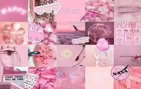 Grunge Pink Aesthetic Laptop Wallpapers ...