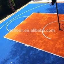 outdoor used plastic flooring basketball courts floor tiles for in m nh