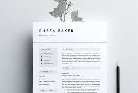 Microsoft Word 2018 Resume Template Unique Resume Templater 48 Page Resume Template Resume Templates 48